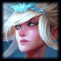 Janna, the Storm's Fury