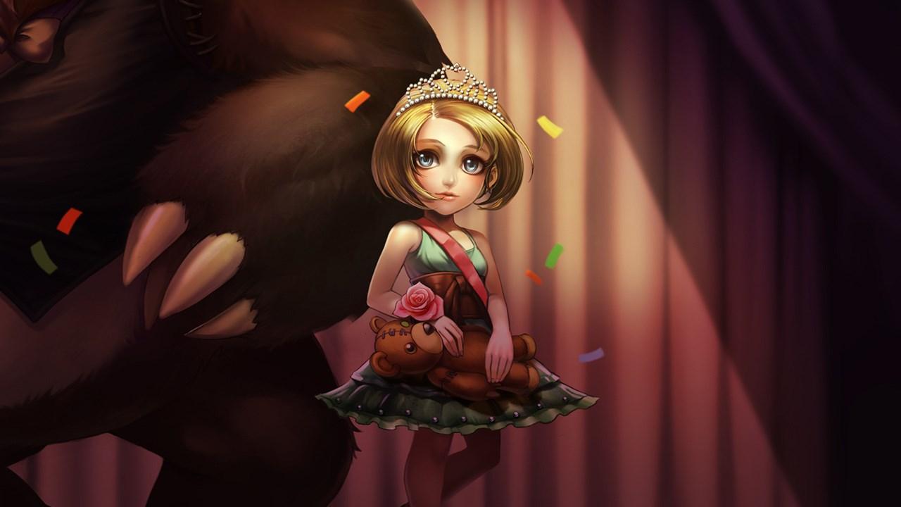 Prom Queen Annie