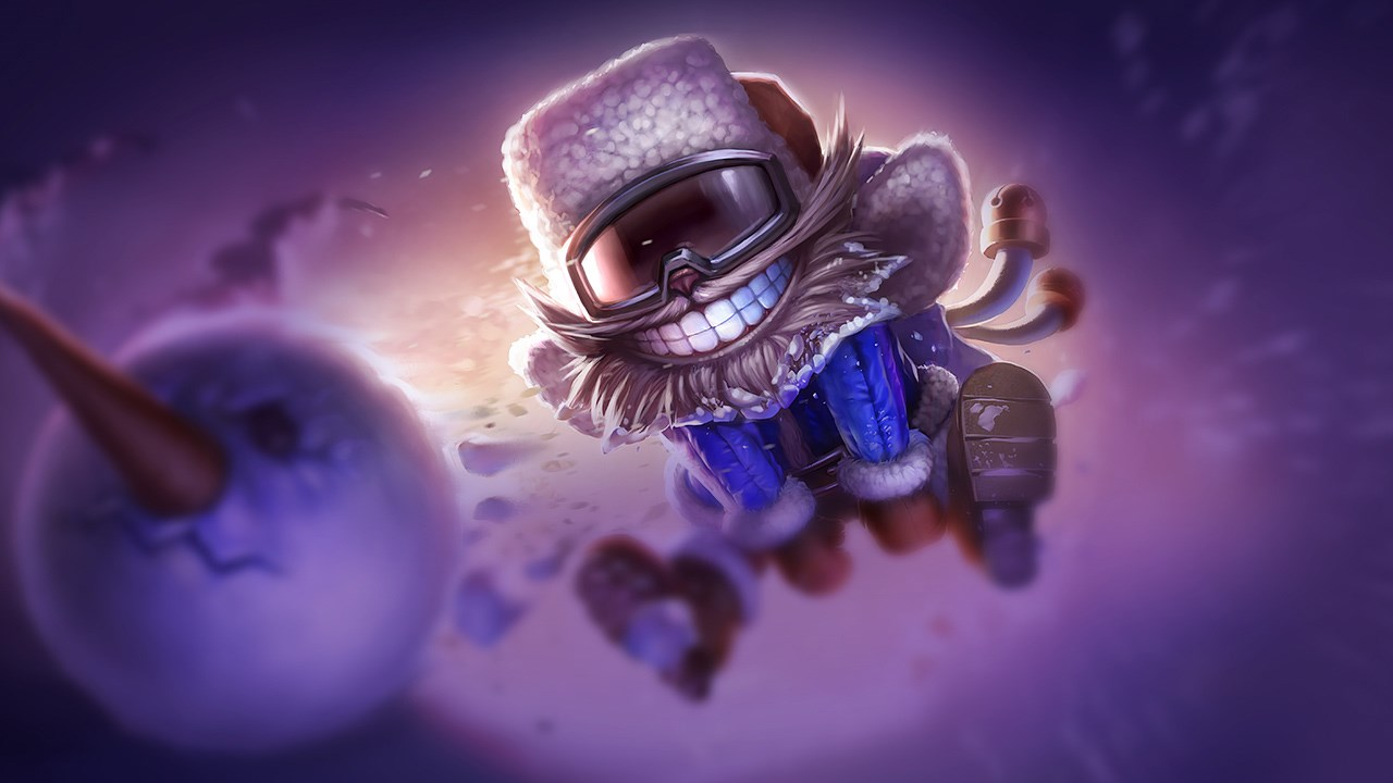 Snow Day Ziggs
