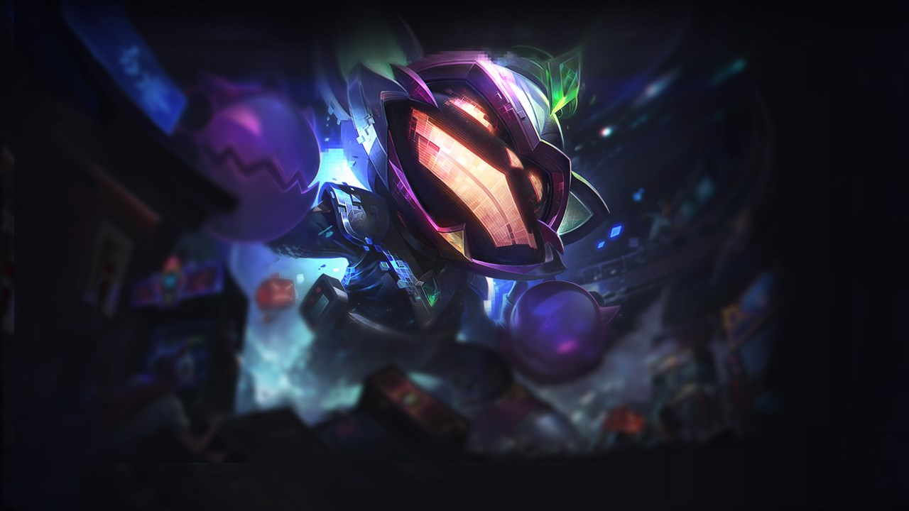 Battle Boss Ziggs