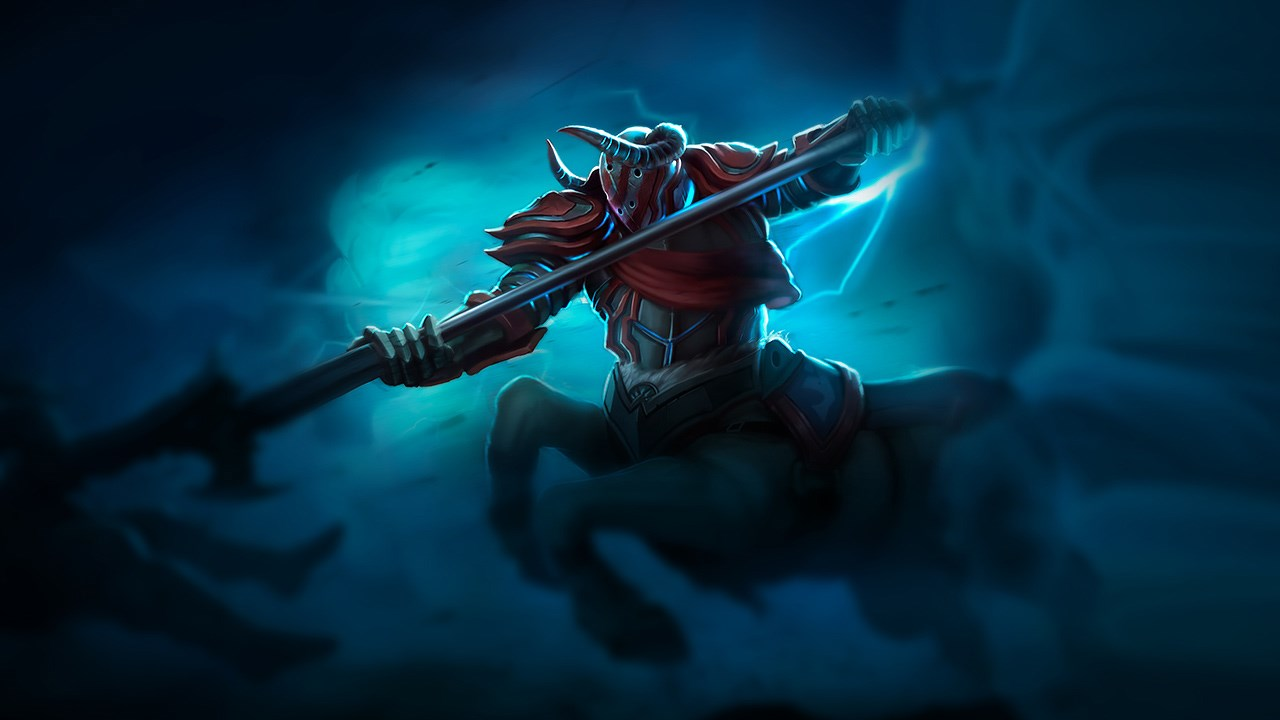 Blood Knight Hecarim