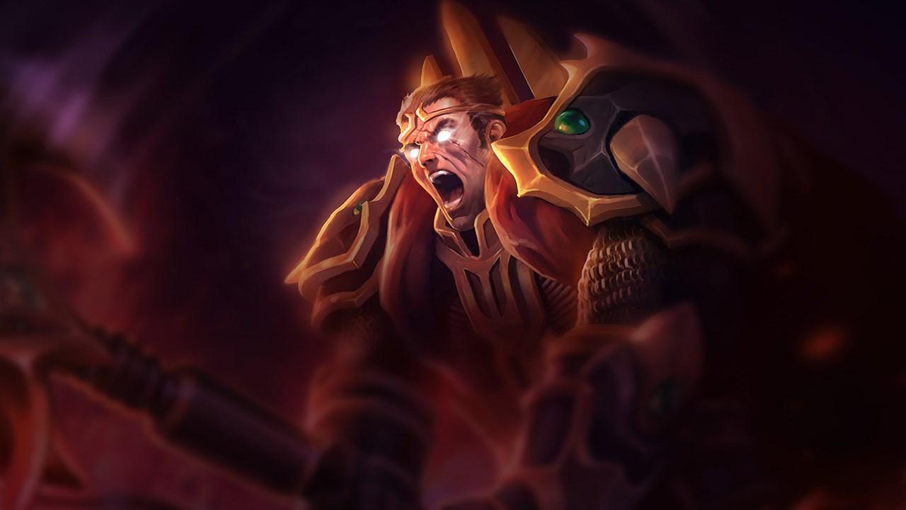 Lord Darius