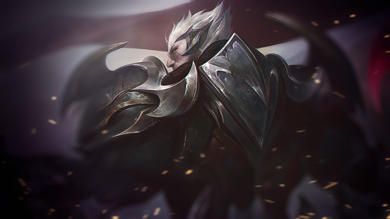 God-King Darius
