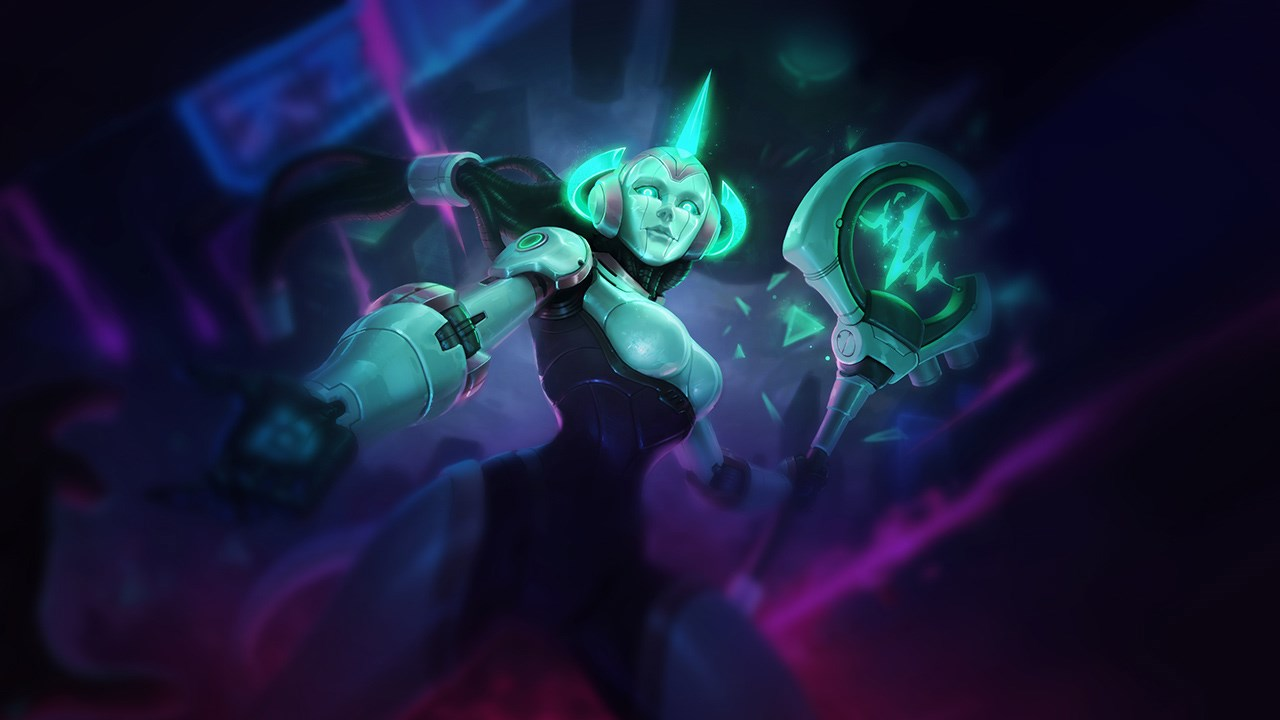 Program Soraka