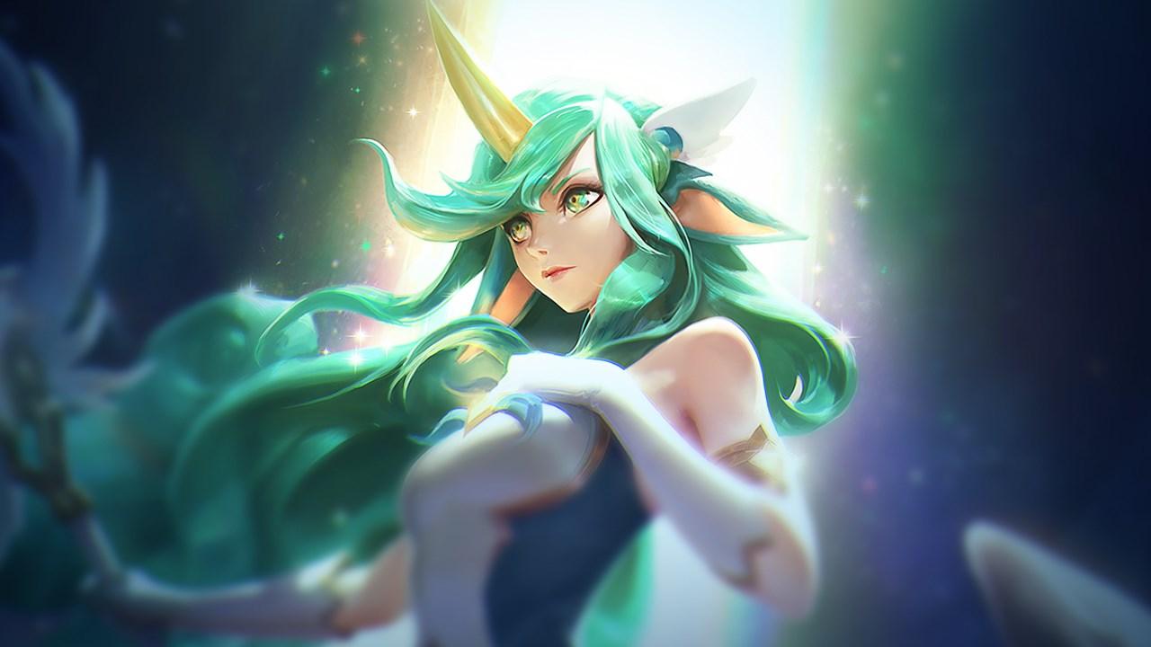 Star Guardian Soraka