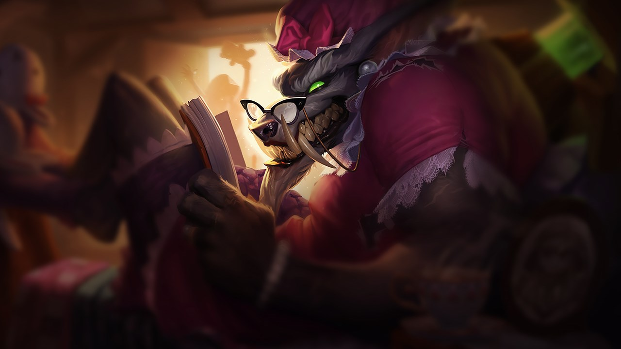 Big Bad Warwick