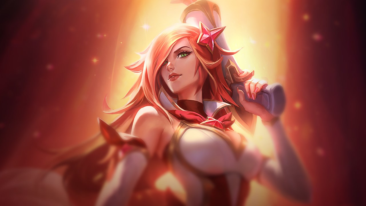 Star Guardian Miss Fortune