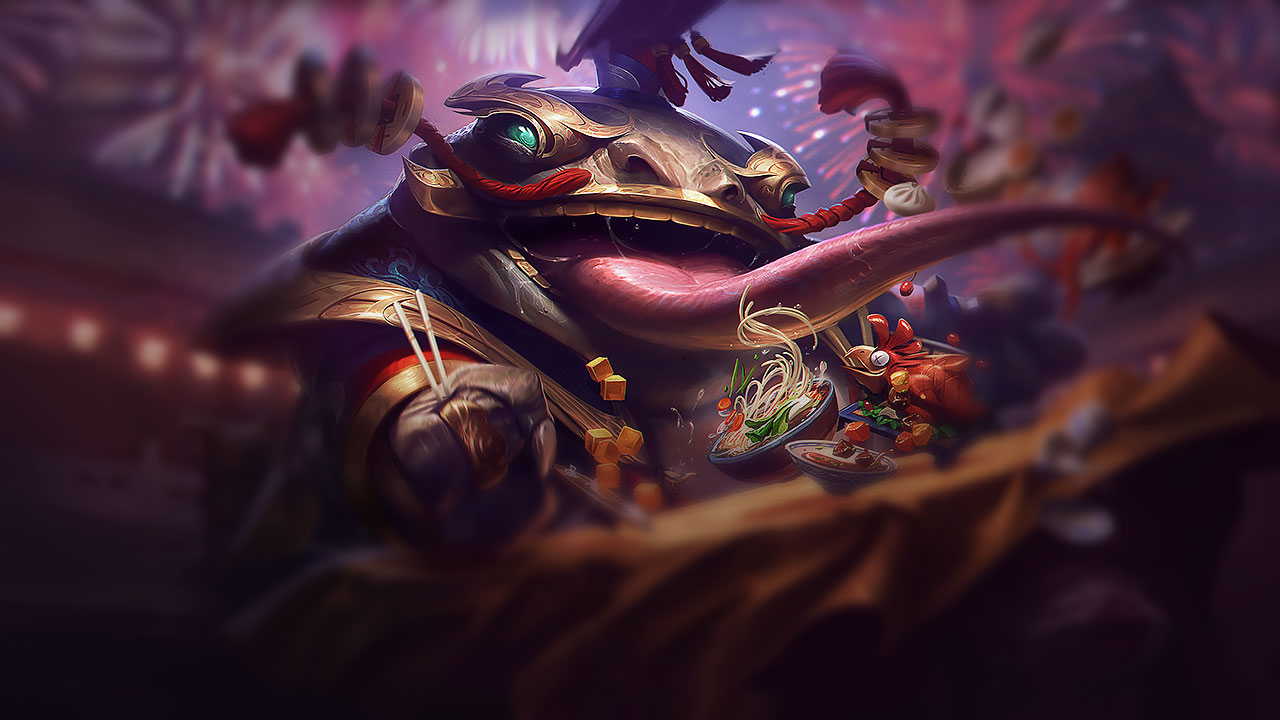 Coin Emperor Tahm Kench