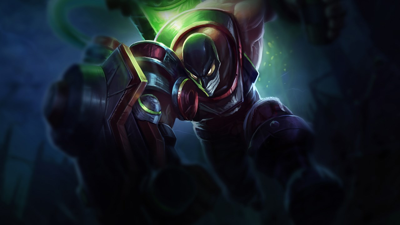 Augmented Singed