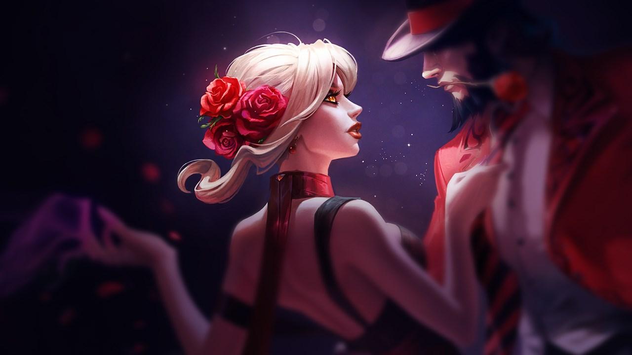 Tango Evelynn
