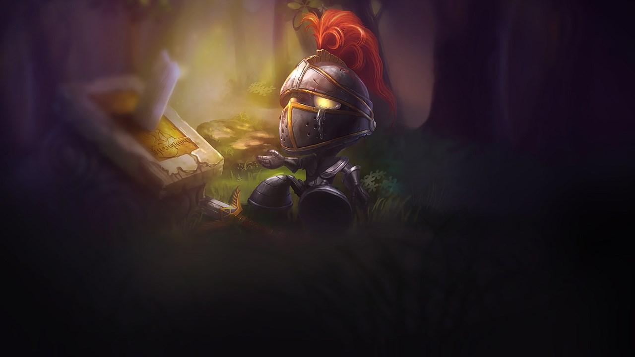 Little Knight Amumu