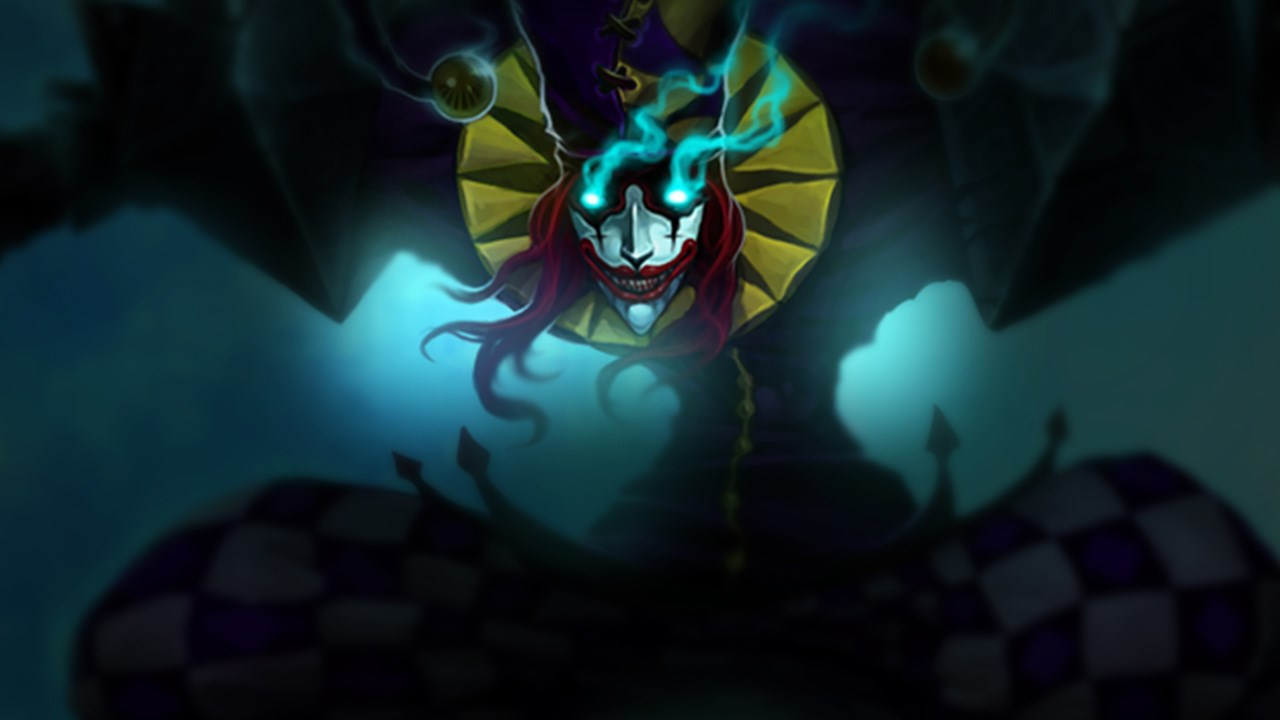 Royal Shaco