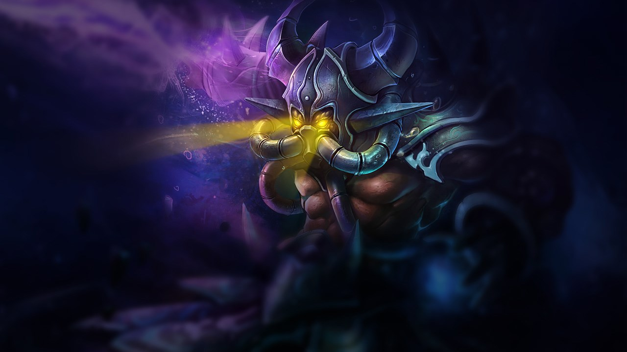 Deep One Kassadin