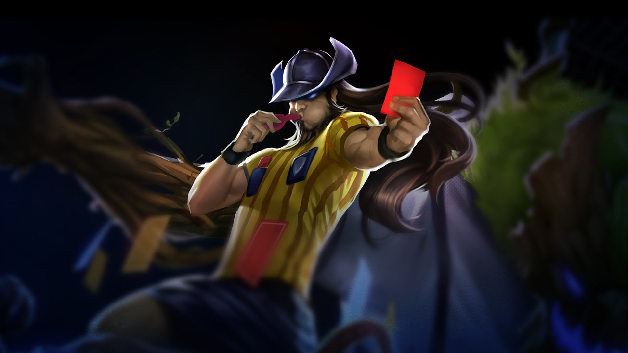 Red Card Twisted Fate