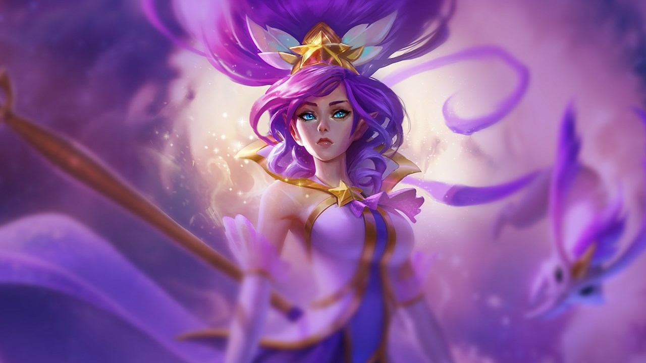 Star Guardian Janna