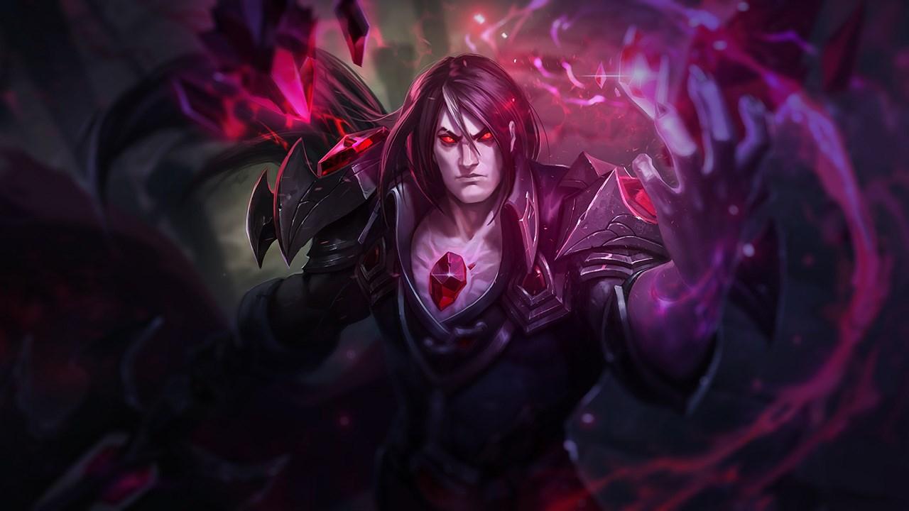 Bloodstone Taric