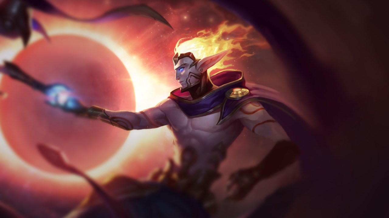 Cosmic Dawn Rakan