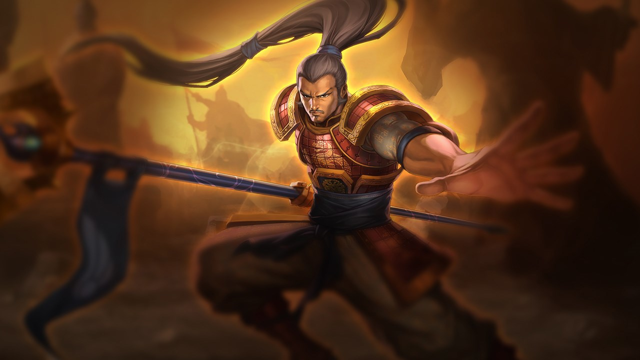 Imperial Xin Zhao