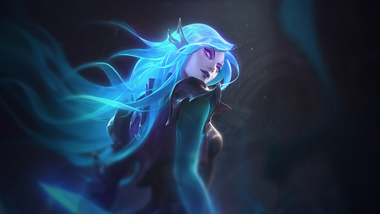 Death Sworn Katarina