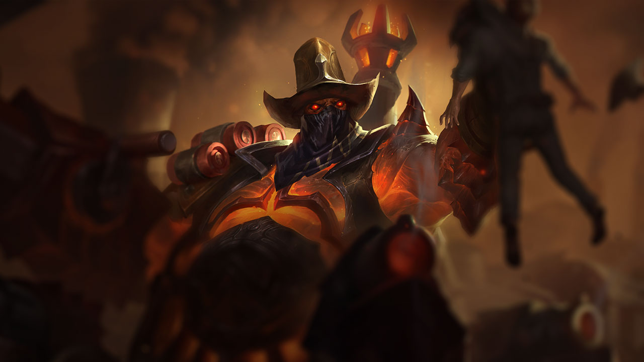 High Noon Urgot