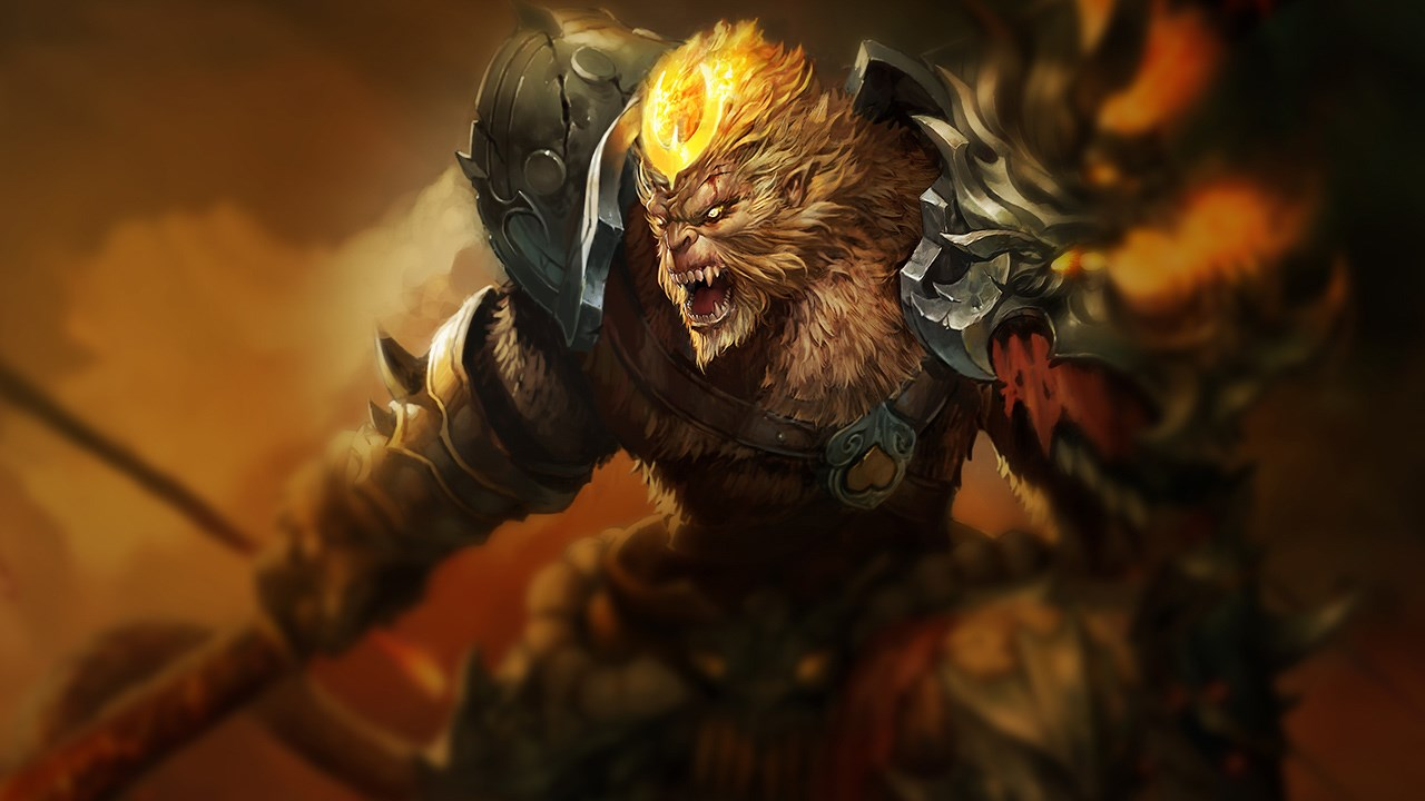 General Wukong