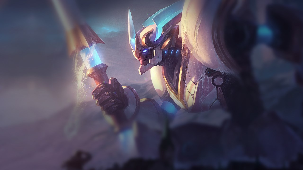 Lancer Stratus Wukong