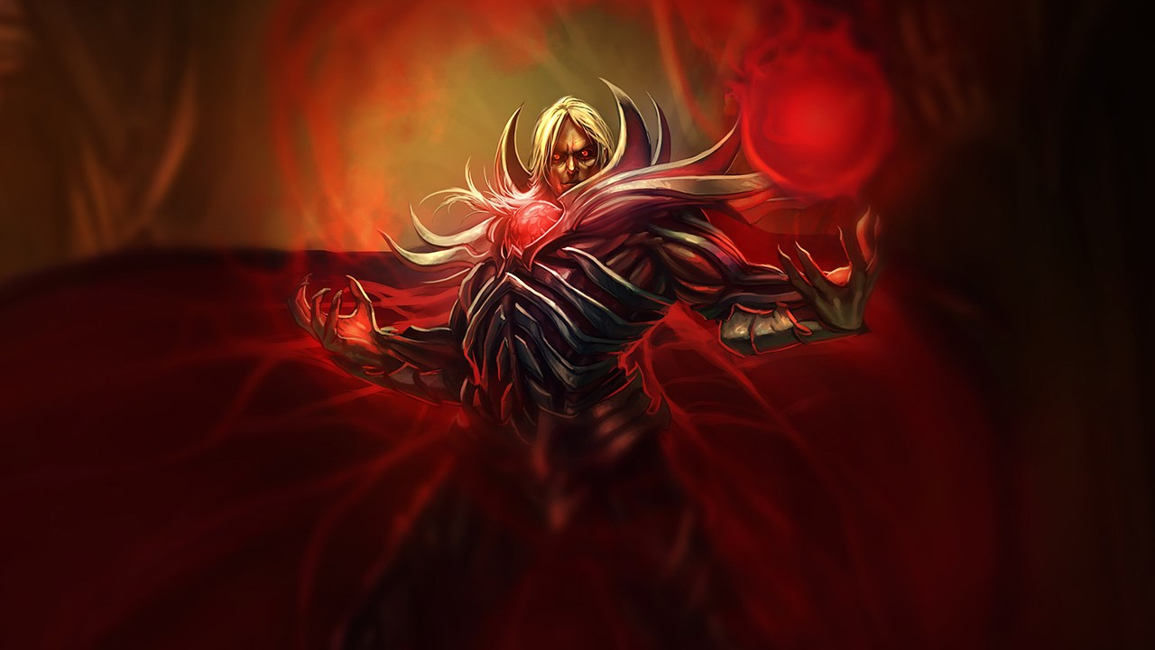 Blood Lord Vladimir