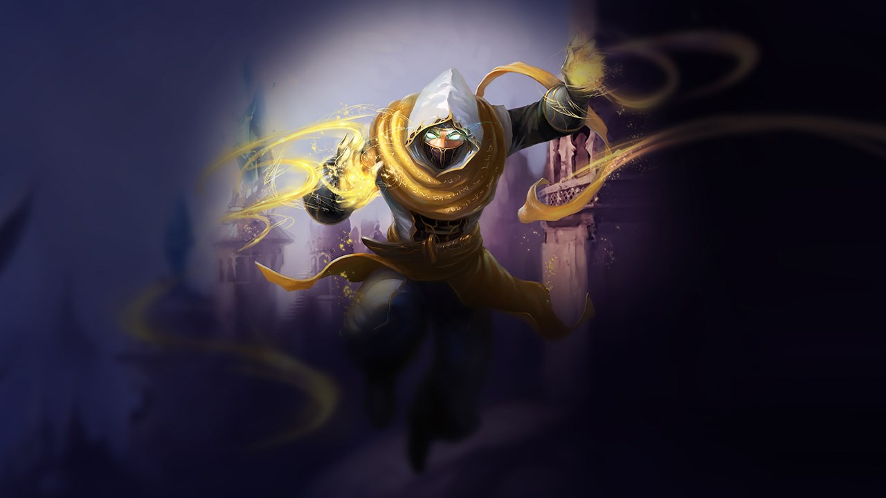 Shadow Prince Malzahar